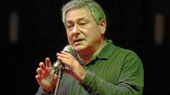 "El recital pictórico-musical ""Baso bat opari"" se estrena en el Teatro Arriaga"