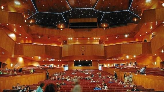 El Euskalduna duplica su beneficio y se afianza como líder en número de congresos celebrados