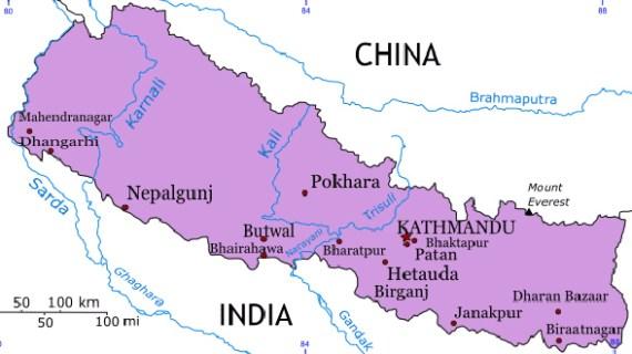 La solidaridad vasca se activatras el terremoto en Nepal