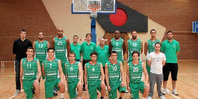 Un año más, tendrá lugar el amistoso entre el Zornotza ST y el Bilbao Basket