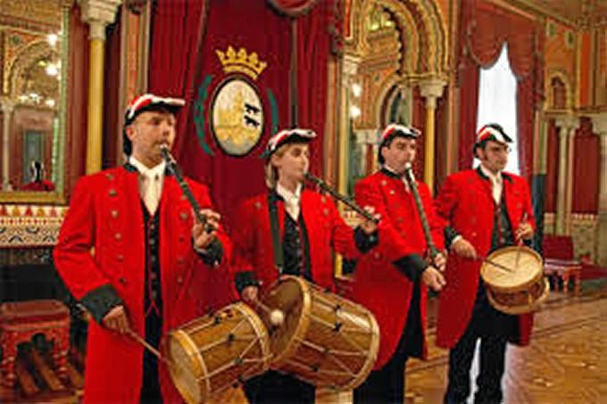 La banda estará dirigida por Juan José Ocón.