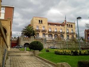 Ayuntamiento de Getxo.