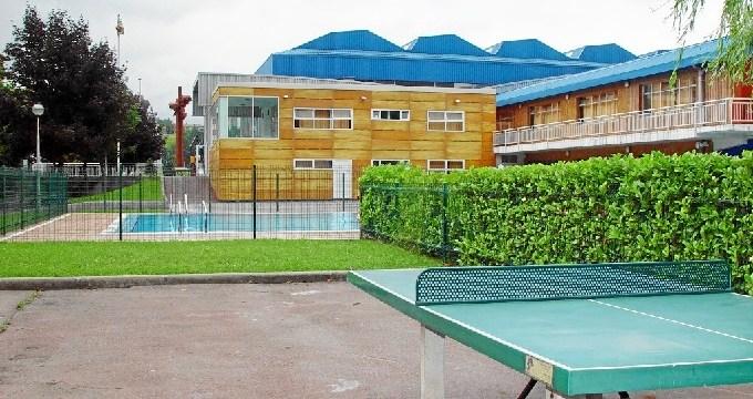 Subvenciones para los abonados del Polideportivo Municipal de Arrigorriaga