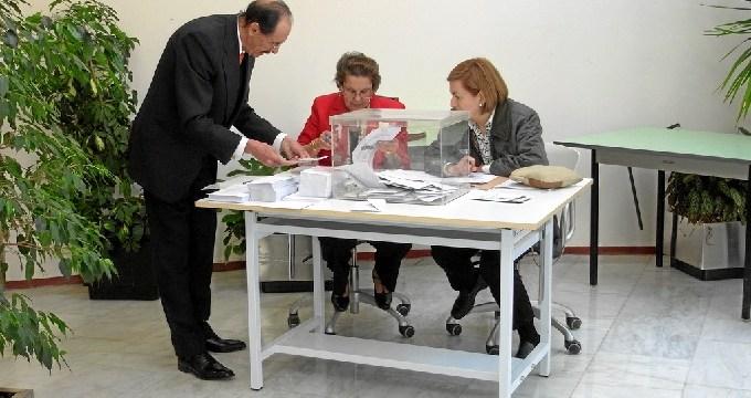 Euskadi destina 2.300.000 euros para financiar el coste de personal y de la Administración Electoral de las Elecciones Autonómicas