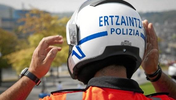 Detenido el individuo que causó heridas con un destornillador al dependiente de una panadería a principios de mes en Bilbao