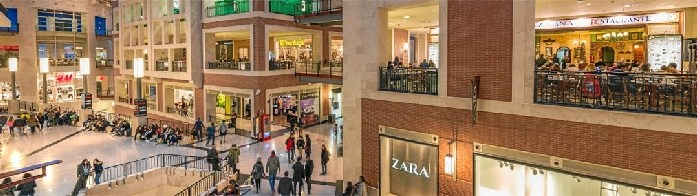 Zubiarte se une a la celebración de Fair Saturday con espectáculos gratuitos de magia, danza música acústica y ópera en el centro comercial