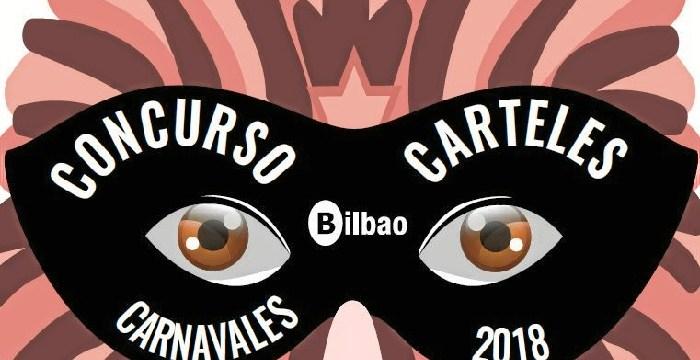 El ayuntamiento de Bilbao lanza el concurso para elegir el cartel anunciador de carnaval 2018