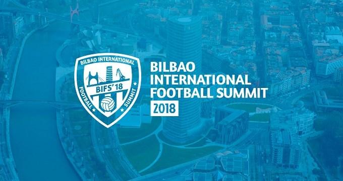 Iribar hará el saque de honor en el BIFS'18, que reunirá a grandes referentes del fútbol internacional