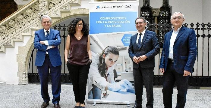 El Centro de Investigación Cooperativa en biociencias (CIC bioGUNE) de Derio seleccionado por la Fundación La Caixa por su proyecto de detección de metástasis en cáncer de próstata