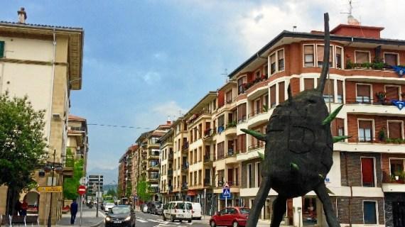 Amorebieta Etxano concederá ayudas para el alquiler de viviendas
