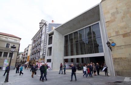 Estación de Casco Viejo, Línea 3 de metro de Euskotren. borjagmezfotografia.com