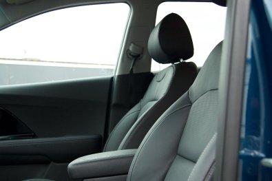 Kia Niro Seats