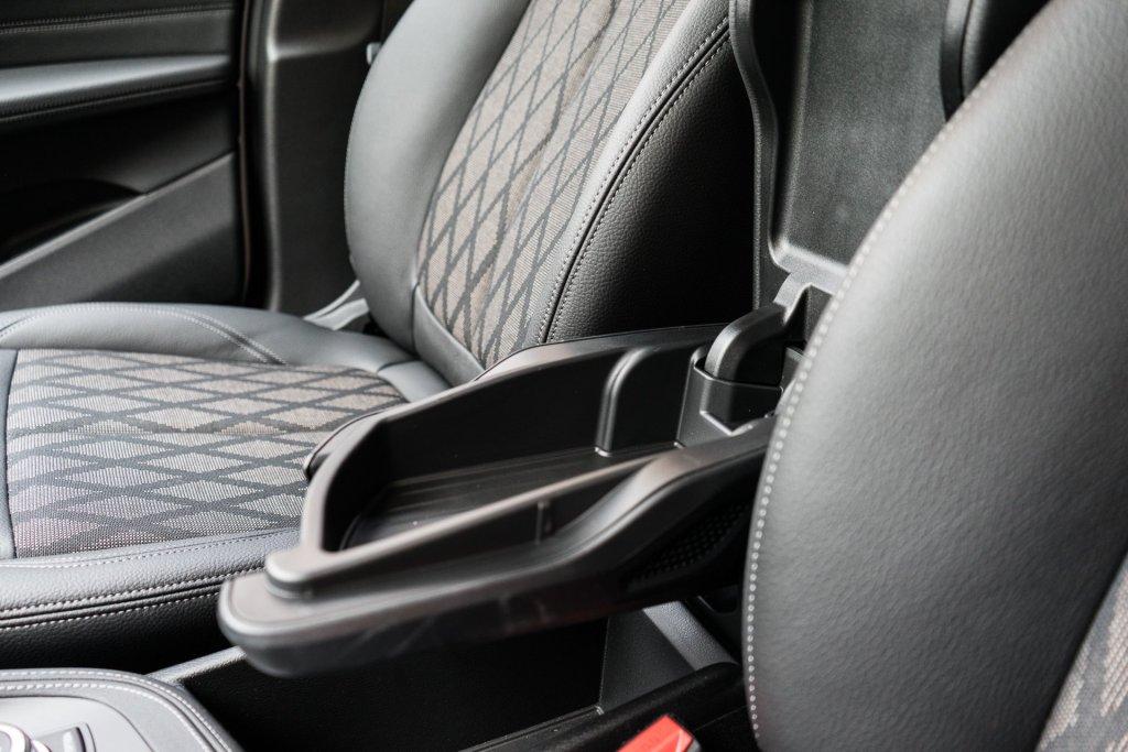 BMW X1 armlæn