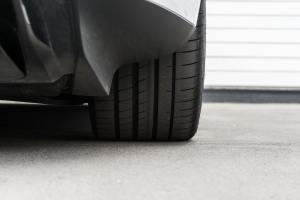 Porsche Taycan dæk