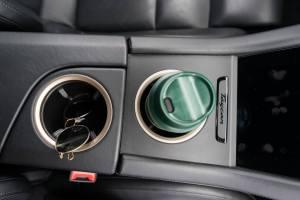 Porsche Taycan kopholdere