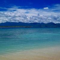 Gili Trawangan, Islas Gili