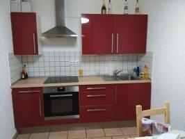 Ikea EinbauKüche [Rot] inkl. Geräte von Ikea in Heidelberg ...