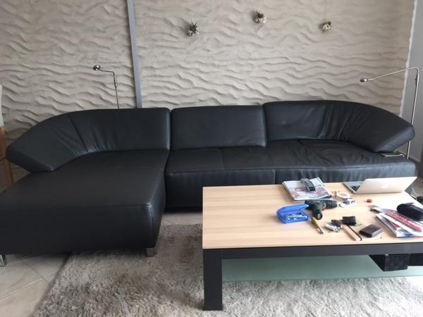 ewald schillig sofa gebraucht. Black Bedroom Furniture Sets. Home Design Ideas