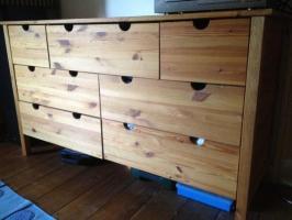 Kommode Massivholz Ikea in Landau   IKEA Möbel kaufen und ...