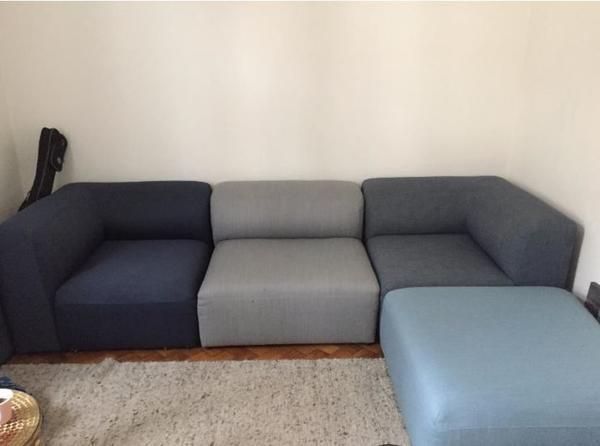 Bolia sofa gebraucht for Bolia sofa
