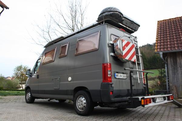Fiat Wohnmobil Kaufen