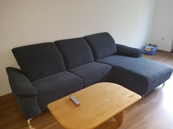 Perfect Musterring Sofa Leder Ecksofa Mr Schwarz With Eckcouch