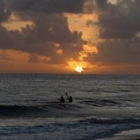 Cairns, Ellis Beach und Kuranda: Die Sonnenfinsternis