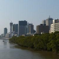 Von Fraser Island bis Brisbane