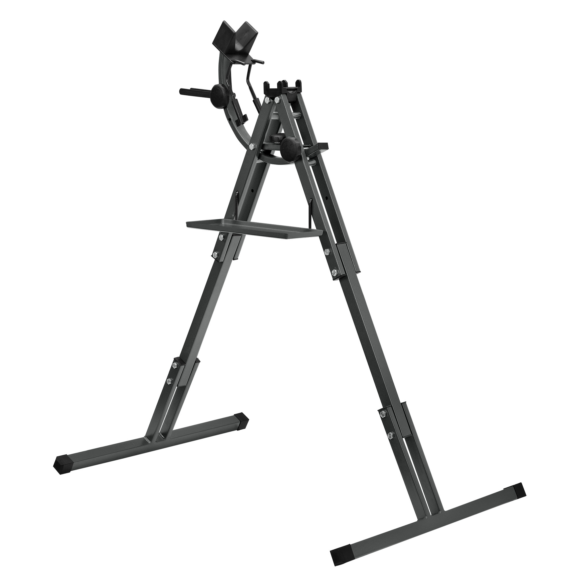 Bike Assembly Stand Repair Stand Bicycle Kickstand Truing