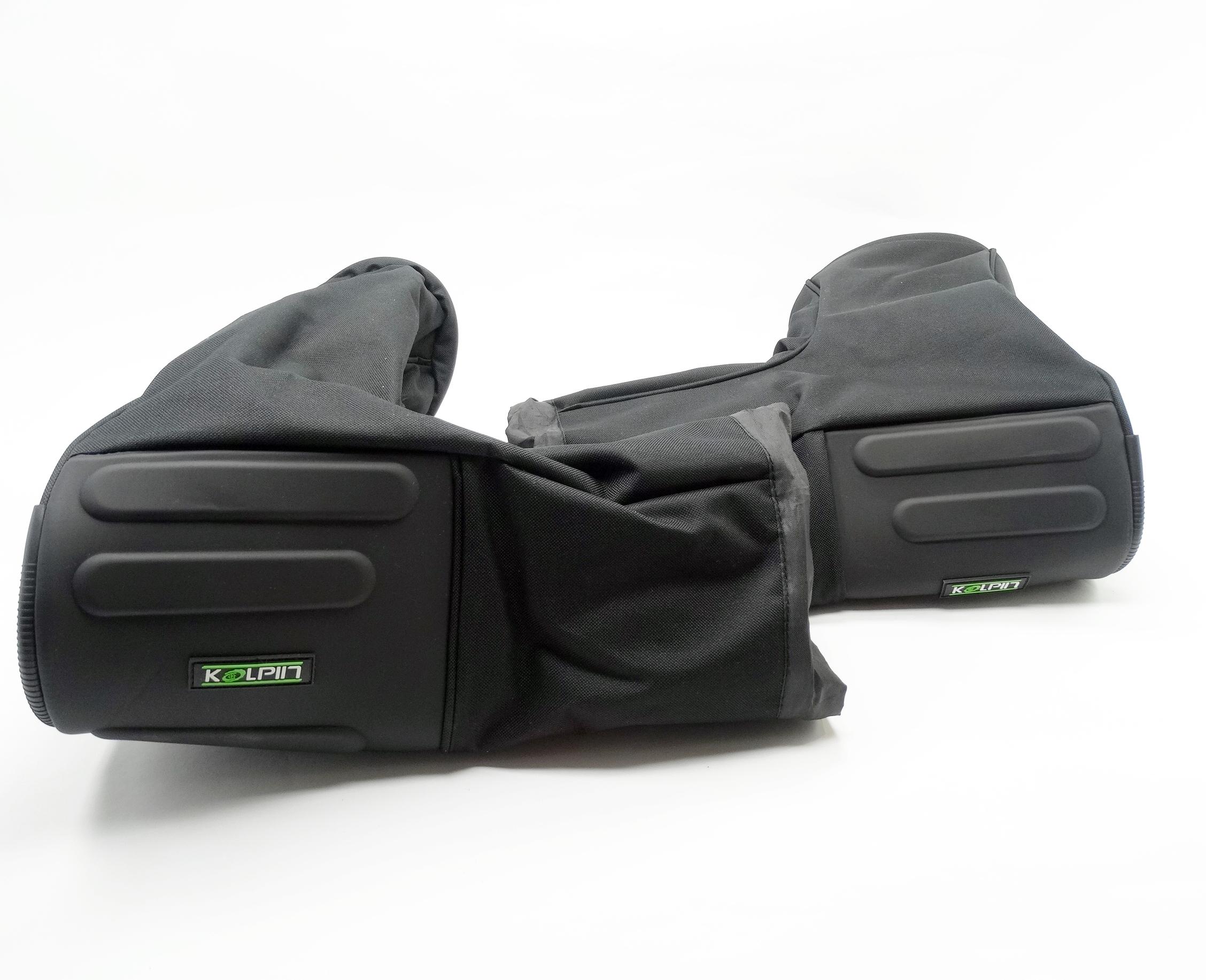 Kolpin Geartector Quad Handschutz Lenkerstulpen Online X9