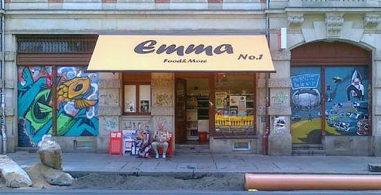 Emma auf dem Bischofsweg 32