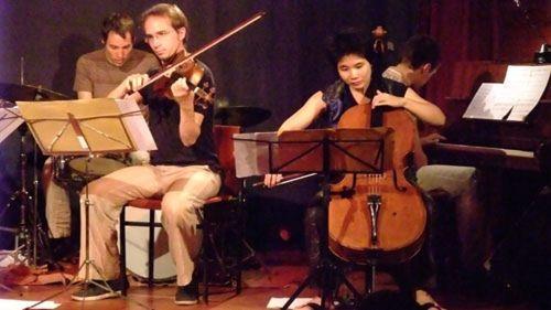 Spelunkenorchester