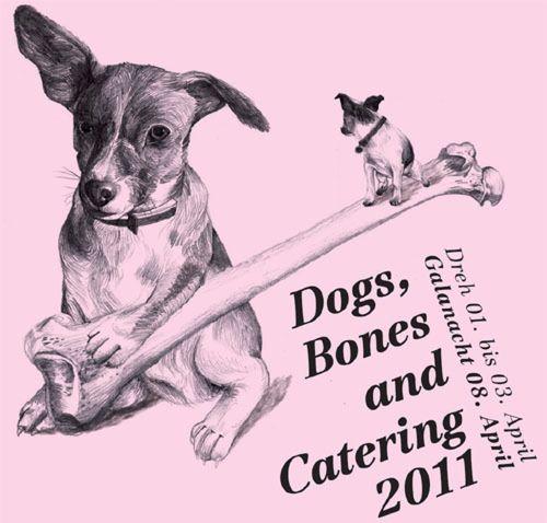 Dogs, Bones und Catering