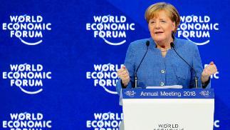 Angela Merkel Alle News Videos Und Kommentare Politik