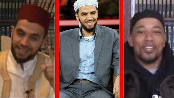Prediger: Die zwei Gesichter des Imam