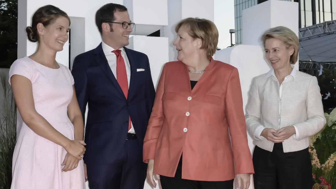 deutschlands top 100 zu gast bei bild