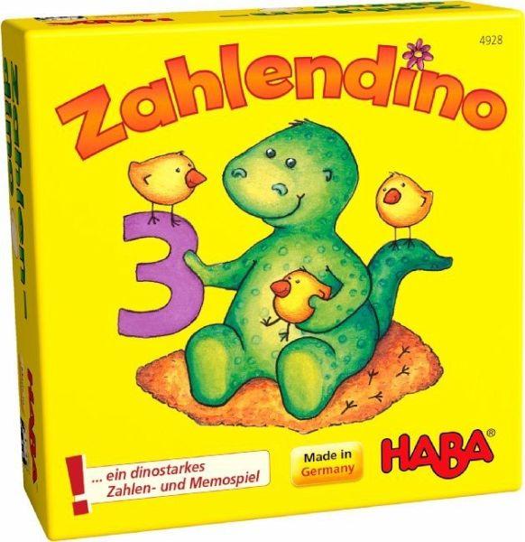 Zahlendino (Kinderspiel)