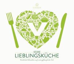 Vegane Lieblingsküche - Mathisz, Sophie