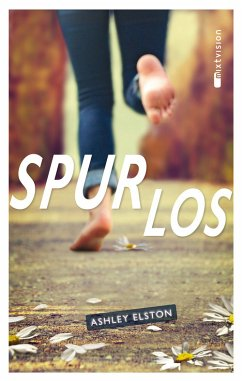 Spurlos (eBook, ePUB) - Elston, Ashley