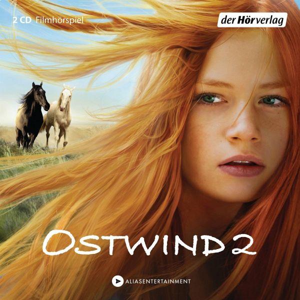 Ostwind 2 - Rückkehr nach Kaltenbach, 2 Audio-CDs - Schmidbauer, Lea; Henn, Kristina M.
