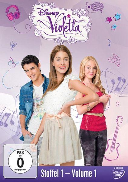 Disney Plus Violetta Staffel 3
