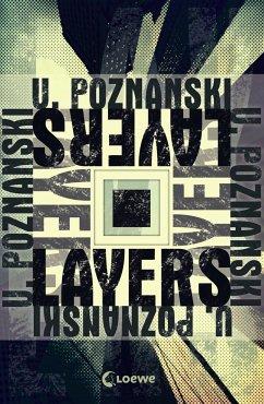 Layers - Poznanski, Ursula