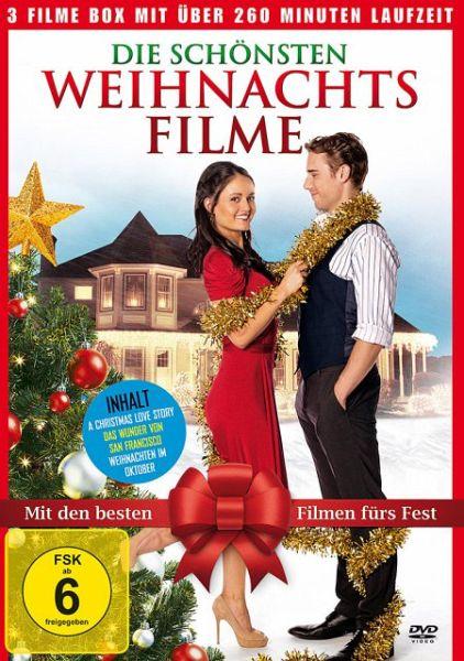 Weihnachtsfilme Online Kostenlos