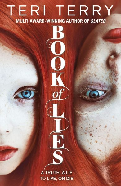 Book of Lies - Terry, Teri