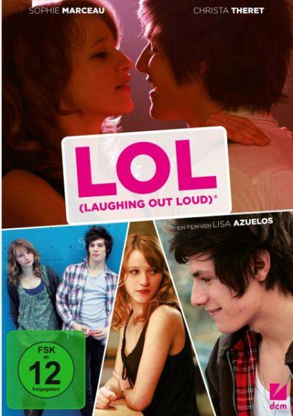 Laugh Out Loud Harrington De