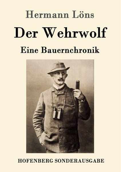 Der Wehrwolf Von Hermann L 246 Ns Buch Buecher De