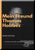MEIN FREUND THOMAS HOBBES (eBook, ePUB)
