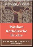 VATIKAN KATHOLISCHE KIRCHE (eBook, ePUB)