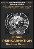 MEIN FREUND DIE REINKARNATION (eBook, ePUB)