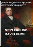 MEIN FREUND DAVID HUME (eBook, ePUB)